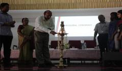 Civil Engineering Association Inauguration Function