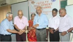 Two-day FDP on applications of advanced mathematics in engineering