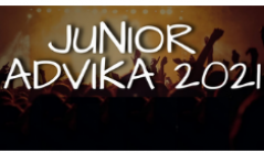 Junior Advika 2021
