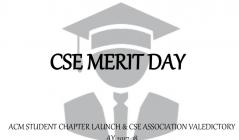 CSE MERIT DAY