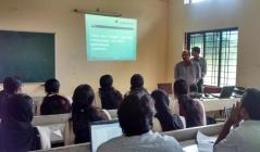Two week workshop on ETAB