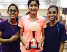 Women's Badminton Championship