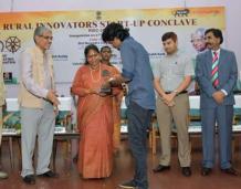 ECE alumnus receives national Best Innovator Award
