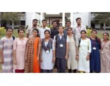 Students placed in Infosys