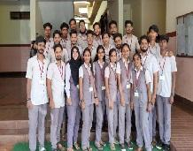 22 students of Vidya get certified as RHCSA