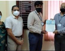 Vidya signs MoU NHAI