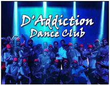 D'Addiction Dance Club VAST wins various Competitions
