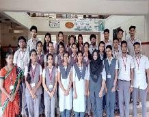 Twenty-six students placed with TCS