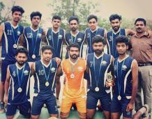All Kerala Inter Collegiate Volleyball Tournament