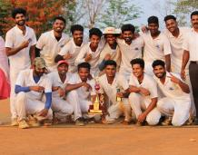 PECSAGA Inter Collegiate Cricket Championship